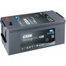 Baterii camion Exide StrongPro HVR EE1853 12V 185AH 1100Aen