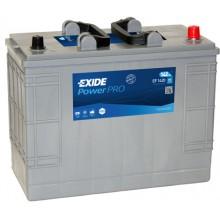 Baterii camion Exide PowerPRO EF1420 12V 142AH 850Aen