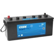 Baterii camion Exide StartPRO EG1402 12V 140AH 900Aen