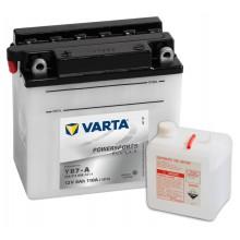 Baterie moto Varta Powersports FreshPack 12V 8AH YB7-A, CB7-A, 508013008 A514