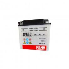 Baterie moto Fiamm Wind 12V 8AH FB7-A, YB7-A, CB7-A