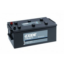 Baterii camion Exide Economy EH1203 12V 120AH 680Aen