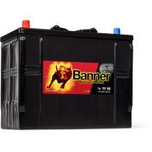 Baterii camion Banner Buffalo Bull 625 13 12V 125AH 760Aen