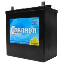 Baterii auto Caranda Durabila 12V 35AH 280Aen asia borna normala