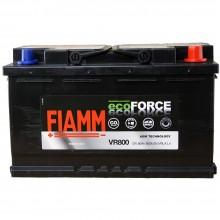 Baterii auto Fiamm ecoForce AGM 12V 80AH 800Aen