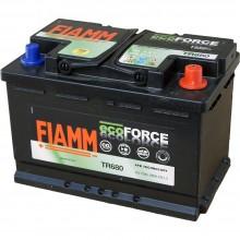 Baterii auto Fiamm ecoForce AFB 12V 70AH 680Aen