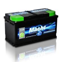 Baterii auto Macht AGM 12V 95AH 850Aen