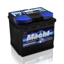 Baterii auto Macht M-Tronic 12V 52AH 450Aen 3 ani garantie