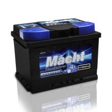 Baterii auto Macht M-Tronic 12V 56AH 500Aen 3 ani garantie