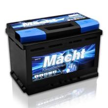Baterii auto Macht 12V 75AH 680Aen