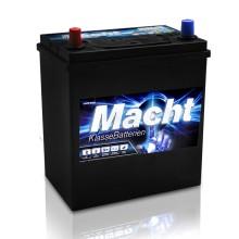 Baterii auto Macht 12V 70AH 560Aen asia borna inversa