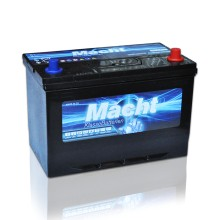 Baterii auto Macht 12V 95AH 850Aen asia borna normala