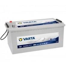 Baterii camion Varta Promotive Blue N7 12V 215AH 1150Aen 715400115 A732
