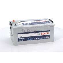 Baterii camion Bosch T4 12V 215AH 1150Aen 0092T40800