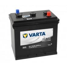 Baterii camion Varta Promotive Black I11 6V 112AH 510Aen 112025051 A742