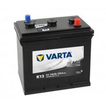 Baterii camion Varta Promotive Black K13 6V 140AH 720Aen 140023072 A742
