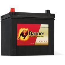 Baterii auto Banner Running Bull EFB 565 01 12V 65AH 550Aen asia borna inversa