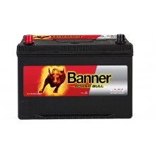Acumulator auto Banner Power Bull P95 05 12V 95AH 740Aen asia borna inversa