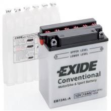 Baterie Moto Exide 12V 12Ah