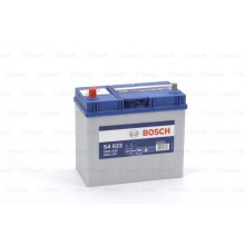 Baterii auto Bosch S4 12V 45AH 330Aen 0092S40220 asia borna inversa subtire