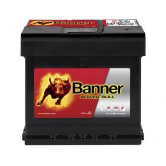 Baterii auto Banner Power Bull 12V 44AH 420Aen P44 09