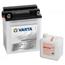 Baterie moto Varta Powersports Freshpack 12V 12AH 160Aen YB12A-A, 12N12A-4A-1, 512011012 A514