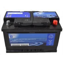 Baterii auto Opel 12V 70AH 800Aen 6201271