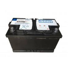 Baterii auto Start Stop AGM Mercedes 12V 80AH 800Aen A0009822108 cod nou A001982810826