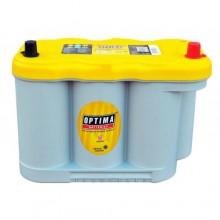 Baterii auto Optima Yellowtop 12V 66AH 845Aen 837327000 8882