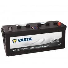 Baterii auto Varta Promotive Black K11 12V 143Ah 900Aen 643107090 A742