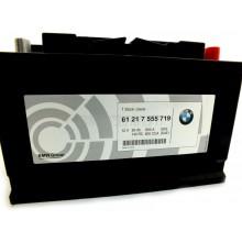 Baterii auto BMW START STOP AGM 12V 80AH 800Aen 61217555719