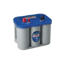 Baterii auto Optima Blue Top 12V 55AH 765Aen 816253000 BT DC 4,2