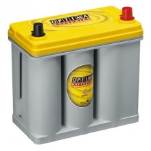 Baterii auto Optima Yellow Top 12V 38AH 460Aen 872176000 YT R 2,7J