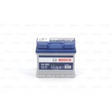 Baterii auto Bosch S4 12V 44Ah 440Aen 0092S40010