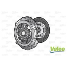 Set ambreiaj Valeo pentru Alfa-romeo 147 2.0 16V T.SPARK (937AXC1_)