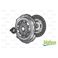 Set ambreiaj Valeo 826577 pentru Dacia Logan, Sandero, 1.2 16V, 1.4MPI