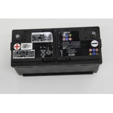 Baterii auto VAG START-STOP AGM 12V 105AH 950Aen 4L0915105 cod nou 000915105CF