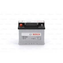 Baterii auto Bosch S3 12V 56AH 480Aen borna inversa 0092S30060