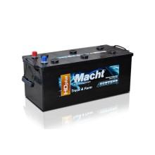 Baterii camion Macht HD Plus 12V 180AH 1050Aen