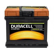 Baterii auto Duracell Starter 12V 44AH 360Aen DS 44