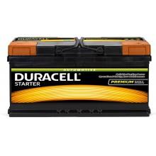Baterii auto Duracell Starter 12V 88AH 680Aen DS 88