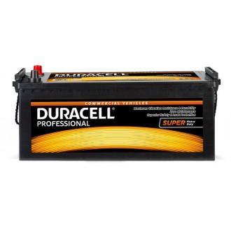 Baterii camion Duracell Professional SHD 12V 180AH 1000Aen DP 180 SHD