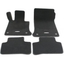 Set 4 covorase textil Mercedes-Benz ML W166 A0009982077
