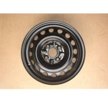 "Janta tabla 15"" originala Peugeot 301, 207, 208 cod 5401P4"