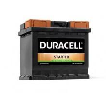 Baterii auto Duracell Starter 12V 45Ah 400Aen DS45H