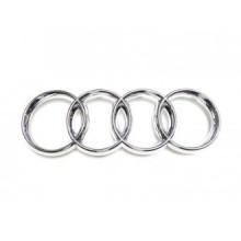 Emblema pe grila fata Audi 8K0853605