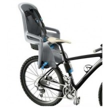 Scaun bicicleta copii Thule RideAlong Light Grey