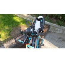 Scaun bicicleta copii Thule RideAlong Mini Dark Grey