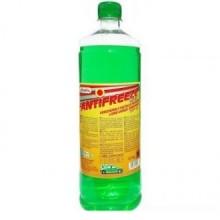 Antigel concentrat 1L Glycoxol K35, tip D, G11, verde, producator Kynita